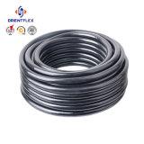 Boyau de gaz de PVC de bonne qualité de température élevée