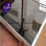 Tisco 201 304 316 Ouro Espelho de 8K a folha de aço inoxidável