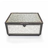 Vendita diretta Hx-8025j-11 di vendita di modo di monili della fabbrica di vetro calda del contenitore