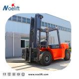 Marca Noelift 5toneladas 5000kg el precio de la carretilla elevadora diesel de fábrica barata
