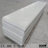 Normallack Corian künstlicher fester Oberflächensteinplatte-Fabrik-Steinpreis