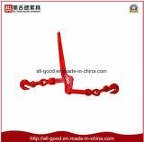 Heet verkoop de Bindmiddelen van de Lading van het Type van Hefboom van het Optuigen van de Ketting