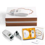 Dispositivo galvánico del BALNEARIO de Microcurrent de la oferta actual de la piel de cara de la elevación del contador micro del masaje