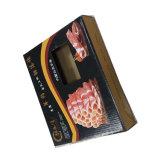 두 배 벽에 의하여 주름을 잡는 고기 팩 출하 판지 상자