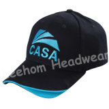 重い刺繍が付いている新しい昇進の野球のスポーツ時代の帽子