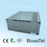 GSM 900MHz & DCS 1800MHz & ripetitore intelligente della fascia triplice di UMTS 2100MHz