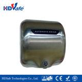 製造業者の浴室の付属品の表面によって取付けられる自動空気手のドライヤー