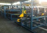 Leichte ENV-Zwischenlage-Panel-Rolle, die Maschine bildet