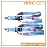 Профессиональный производитель строп предохранительного пояса для рекламных подарков (YB-CB-16)