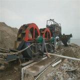 Шайба песка моя используемая для горнодобывающей промышленности