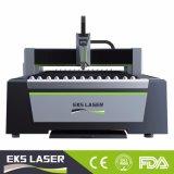 Machine de découpage neuve de fibre avec le coupeur d'acier de machine de laser de commande numérique par ordinateur