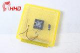 Incubadoras automáticas marcadas do ovo de codorniz do Ce mini (EW-48)