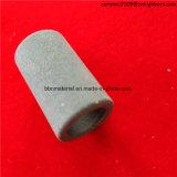 Tubo di ceramica sinterizzato reazione del carburo di silicone