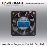 40X40X10mm ventilador sem escovas 12VDC com rolamento de manga para ventilar