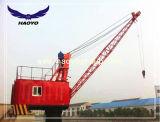 ポータルまたは突堤または港の苦境ワイヤー水平寄せクレーン