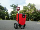 Transformable Foldable 3つの車輪のスマートな移動性の電気スクーター