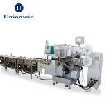 Полноавтоматическим сложенное шоколадом изготовление машины упаковки в Китае