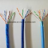 Preiswerter Preis-heißes Verkauf ETL LAN-Kabel (ftp CAT6)