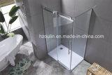 正方形のシャワー機構の普及したデザイン