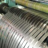 Прокладка нержавеющей стали AISI 301 0.2mm*125mm