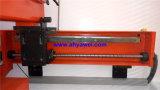 AhywアンホイYawei Delem Da66tのタッチ画面3D CNC油圧出版物ブレーキ