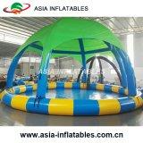 Piscina gonfiabile all'ingrosso, giocattoli gonfiabili del raggruppamento per gli sport di acqua