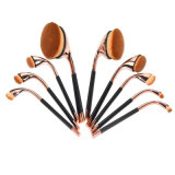 Balai Shaped professionnel de renivellement de golf du balai 9PCS de base