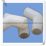 Wear Abrasion Application를 위한 지각 균형설 Pressing Alumina Ceramic Pipe