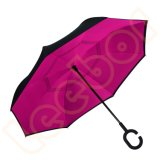 عكسيّة فتحة نقطة إيجابيّة جيّدة يعكس مظلة أنّ يفتح إلى الخلف