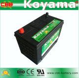 N70LMf 65D31LMf 12V70ah車の記憶の再充電可能なAuot電池