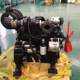 114KW/máquina de construcción 2000 rpm motor Cummins Diesel 6BTA5.9-C155