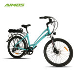 """Ce 26"""" de la ville Ebike Lady vélo électrique pour le marché de l'UE"""