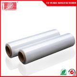 Film étirable palette Wrap 1kg PEBDL claire des aliments ou de la palette d'enrubannage Wrap Strech Film film d'emballage en plastique