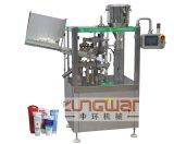 60yp de Vullende en Verzegelende Machine van de plastic Buis