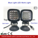 안전 기계 (GT1013B-48W)를 위한 LED 일 빛을 모는 파란 R10 E-MARK