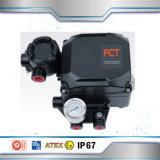 Positionneur pneumatique de marque de Fct électro