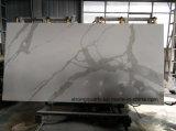 China&#160からの熱い販売3cm Calacattaの水晶水晶工場;