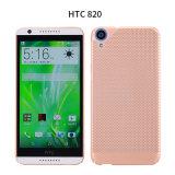 Geval van de Telefoon van de hitte het Verdrijvende voor HTC 820