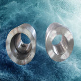 Los bastidores modificaron el tubo para requisitos particulares severo para las piezas marinas