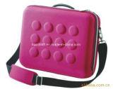 Производитель оптовой Custom PU кожаный чехол для серии EVA выполните чехол для ноутбука сумка