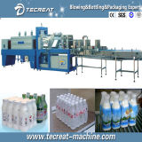 Automatische Qualitäts-Haustier-Flaschen-reine Mineraltrinkwasser-Füllmaschine-abfüllende Zeile