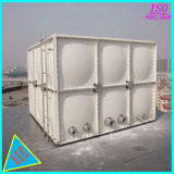 Le PRF GRP de bord pour l'eau du réservoir de stockage de l'eau