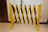 Barrière de clôture de pliage, barrière de contrôle, de la route piétonne Barricade
