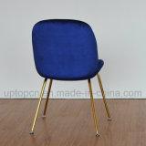 Cadeira comercial do besouro de Gubi do restaurante de Gamfratesi (SP-HC436)