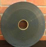 EVA modificada para requisitos particulares negro Structual que esmalta ambiental protector de la cinta