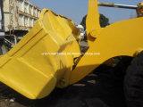 Utiliser le chargeur Komatsu Wa320 Le Japon d'origine chargeuse à roues