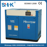 Permanenter magnetischer Schrauben-Luftverdichter 37kw
