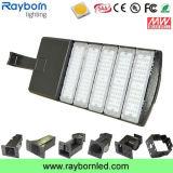 50W-300W LED Licht der Straßenlaterne-Wand-Montierungs-LED Shoebox