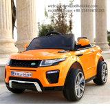 Автомобиль игрушки дешевого младенца электрический