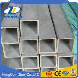 ASTM/AISI/soudé en acier inoxydable sans soudure pour la décoration du tuyau/construction/échangeur gaz